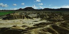 Cabezo de Pisquerra, en el Parque Natural Bardenas Reales (juancarlosbarbavillamor) Tags: nikon flickr 28300mmf3556 nikond810