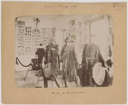 1896. Baron de Baye. 58 phot. BnF (41) ©  Library ABB 2013
