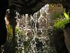 behind the waterfall (ludi_ste) Tags: garden waterfall outdoor ligury behind chiavari giardino cascata dietro allaperto palazzorocca