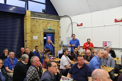 Taking change seriously (selcamra) Tags: beer camra realale shapingthefuture selcamra revitalisationproject
