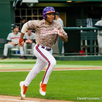 NCAA BASEBALL 2016: Georgia at Clemson APR 19