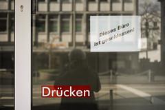 zu. (Werner Schnell Images (2.stream)) Tags: bro siegen ws