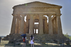 2016-04-17_15-40-29-Nikon D800 (Bernhard Kvaal) Tags: italy valley temples sicily sicilia agrigento