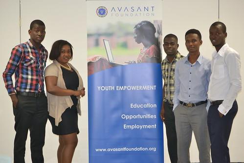 26505206205 d624afb239 - Avasant Digital Youth Employment Initiative—Haiti 2016