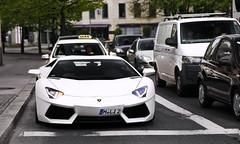 A Lambo (WuschelPuschel458) Tags: cars car photography automotive ave lp lamborghini av sportscars supercars lambo carspotting 7004 hypercars aventador lp700 carphotopraphy
