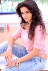 Bollywood Actress Meghna Patel Photos Set-1 (5)