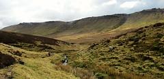 The snake path. (A tramp in the hills) Tags: derbyshire peakdistrict darkpeak ashop kinderscout northernedge
