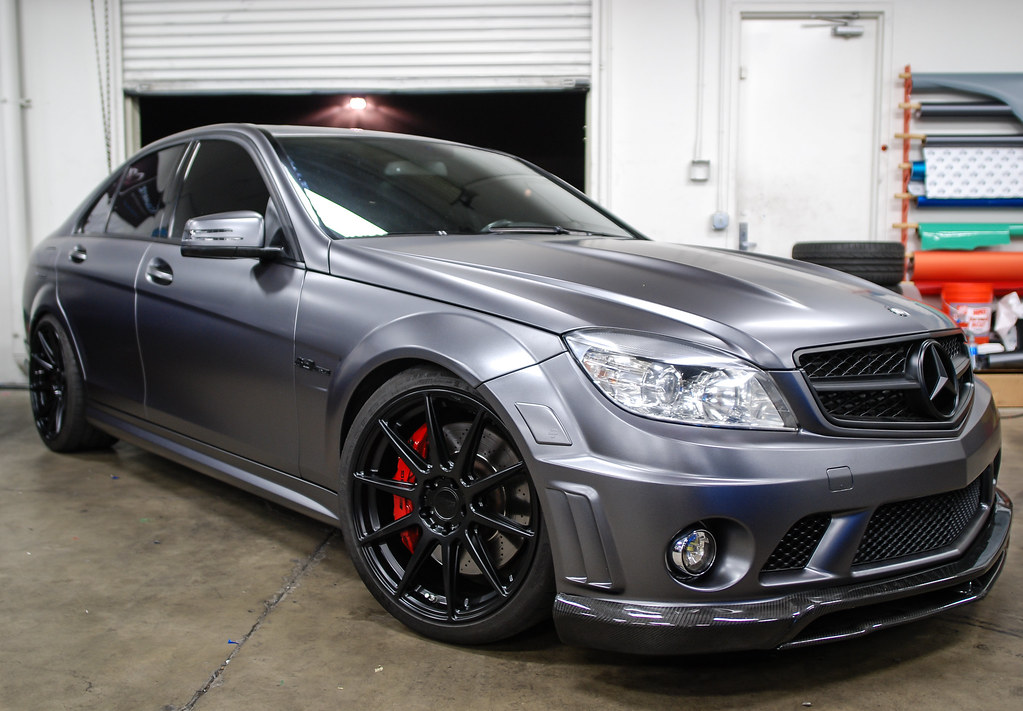 The world 39 s best photos of amg and protection flickr for Mercedes benz paint protection package