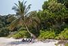 Similan Islands (Caroline Groneberg) Tags: strand thailand nationalpark sand meer insel palme picknick andamansea dschungel similanisland
