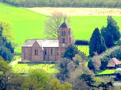 Albury Church - Albury .. (John(cardwellpix)) Tags: albury nrguildfordsurreyuk sunday24thapril2016alburyvillagecurch