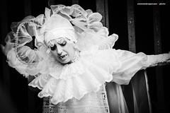 242 (Alessandro Gaziano) Tags: portrait woman girl costume foto cosplay lucca cosplayer fotografia ritratto costumi luccacomics womenexpression alessandrogaziano