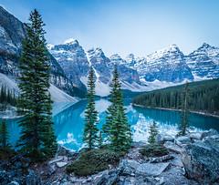 Moraine Lake (macironman) Tags: canada morainelake apertureacademy