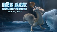 2016 Ice Age Collision Course (blog.arikurniawan) Tags: