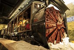 Museo del ferrocarril de mulhouse (antonio-gonzalez) Tags: tren museo vapor roja mulhouse ferrocarril angovi