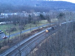 (Erin Eve) Tags: train cumberland