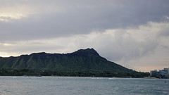 Diamond Head DSC5400 (iloleo) Tags: nature landscape hawaii oahu scenic pacificocean diamondhead nikond7000