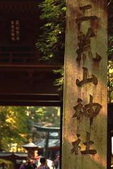 IMG_4736 (Nekogao) Tags: autumn fall japan october unesco  nikko  unescoworldheritage tochigi kanto        futarasanjinja tochigiprefecture nikkonationalpark  futarasanshrine