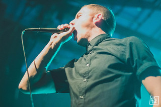 October 8th, 2014 // Sirens And Sailors at Gramercy Theatre, NYC // Shots by Mallory Guzzi