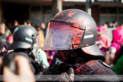 DH1E6892 (channoh.peepovicz) Tags: de hessen frankfurt clash riots troika frankfurtammain riotpolice riotcops ezb barrikaden blockupy