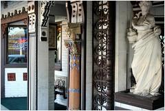 Gullivers Pizza and Pub (BalineseCat) Tags: west restaurant pub ridge pizza terra cotta gullivers