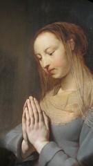 IMG_3993 - La preghiera prima del pasto (GRFTO) Tags: goldenage pieterdegrebber