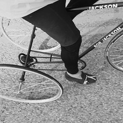 Bob Jackson tricycle (ddsiple) Tags: cycling tricycle trike bobjackson