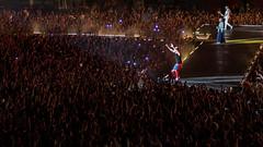 Non lasciare la tua bocca senza baci, stasera (LuxTDG) Tags: world life city portrait people music st night mouth paul lights is concert san do singing paolo song stadium stadiums live band craft kisses dal australia s right concerto persone your lorenzo yours orchestra musica napoli naples luci orient della tonight without ritratto let liked notte meaning rhythm vivo vita ritmo città bulli stadio bullies mondo senso cantando tuo aborigines shitting giusto jovanotti fundamentalists cherubini canzone aborigeni cagare stadi mestiere piaciuto fondamentalisti vittimisti orientano