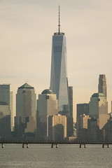 freedom tower (Visual Thinking (by Terry McKenna)) Tags: park liberty state nj