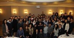 Lebanon YES Alumni Elections and New Year's Meeting (YES Programs) Tags: lebanon education volunteerism youthdevelopment leadershipskills yespromotion