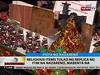 BT: Religious items tulad ng replica ng Itim na Nazareno, mabenta na (thenewsvideos) Tags: religious replica items nazareno itim tulad mabenta