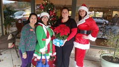 Neptune Society of Northern California Marin County spreads Holiday Cheer