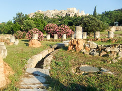 Athens (- Ozymandias -) Tags: archaeology athens unesco worldheritagesite greece archaeological athina attica αθήνα ἀθῆναι