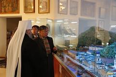 06. Japanese Ambassador's Visit to Svyatogorsk / Визит посла Японии в Святогорскую Лавру