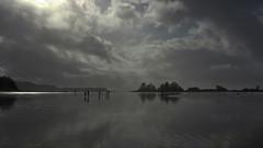 (Duncan Speight/Away) Tags: bc vancouverisland tofino frankisland chestermanbeach beachseascape