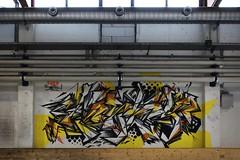 WUB Skatepark Innsbruck (Crazy Mister Sketch) Tags: street streetart art wall painting graffiti austria tirol sketch sterreich crazy artwork freestyle indoor tags spot skatepark production mister spraypaint walls outline piece innsbruck wildstyle spraycans wub ibk outliner skatehalle stylewriting