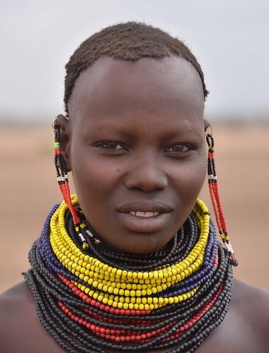 Nyangaton Tribe
