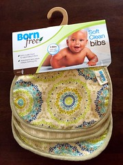 You can never have enough #bibs esp. if ur #baby is #teething and also learning to #feed himself! Love these soft clean bibs from #BornFree, 100%cotton muslin is extrasoft, has an absorbent terry back,plus easy snap button closures. Keeps baby clean&dry! (Travel Galleries) Tags: baby cute born soft babies smooth free snap clean eat terry button feed safe easy cloth toddlers teething plain printed closure convenient bibs muslin nonabrasive jlsfinds