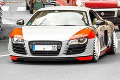 Audi R8 (effeNovanta - YOUTUBE) Tags: cars car canon eos video montecarlo monaco audi supercar supercars r8 messen youtube audir8 topmarques topmarquesmontecarlo canon1100d monacotopmarques