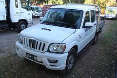 Mahindra Pik-Up S5 Dual Cab (jeremyg3030) Tags: cab utility pickup ute dual s5 mahindra pikup