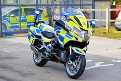 FJ65 AWP (S11 AUN) Tags: bike traffic derbyshire police bmw motorcycle roads unit rpu r1200rt policing fj65awp