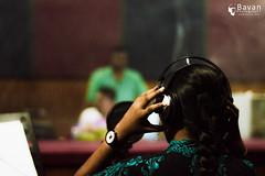 Music (nbavan7) Tags: music beautiful beauty dark studio photography song lka feel calm sl silence sing srilanka headphone beaut bav bavan nbavan7
