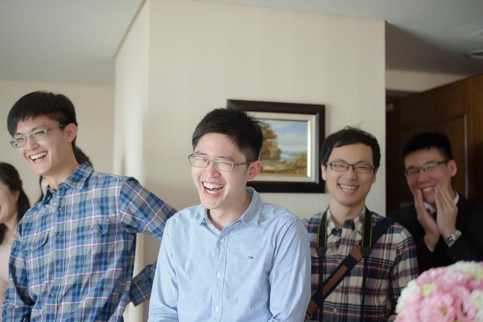 台南情定婚宴城堡永康館 婚禮攝影42