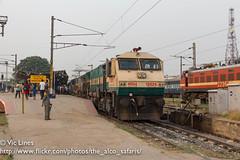 160207_18 (The Alco Safaris) Tags: indian bangalore railways mysore dlw chamundi emd kjm 12025 12638 16216 wdg4