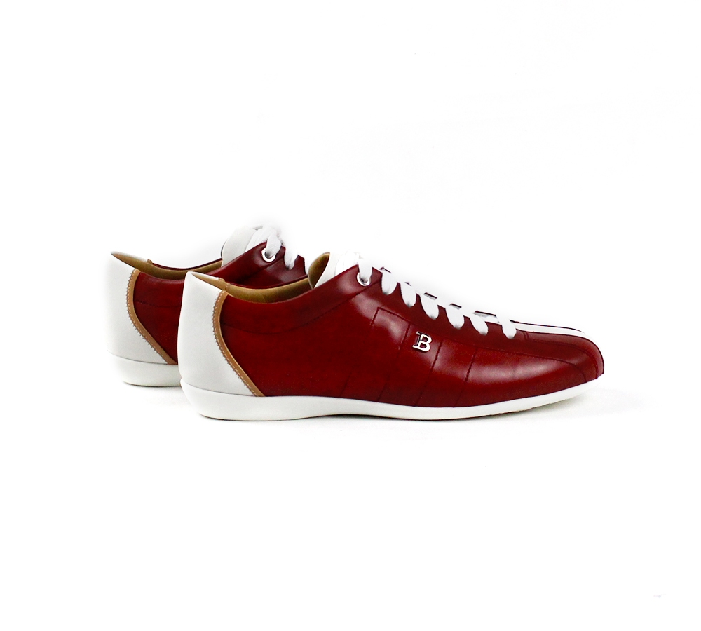 Chọn giày BALLY - nhận ngay quà tặng