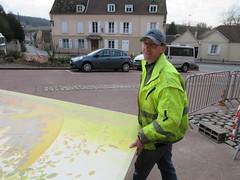 Un tel beau et vrai Vexin, que j'aime le +, bon cidre ! (Pierre Marcel) Tags: exposition biennale cidre 2016 vexin triechteau thelles
