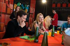 Саратовский режиссер снимет клип для «Братьев Грим»
