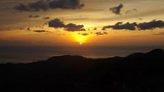 DSCF3886 (lewdsaint) Tags: sunrise aklan nabas