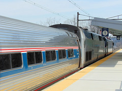 Amtrak 176 and 621 (CPShips) Tags: siemens amtrak budd ge elizabethtown thepennsylvanian amfleet keystoneservice p42c acs64