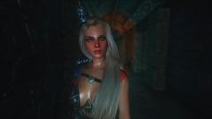 TESV - Vivace (tend2it) Tags: game scarlet dawn pc screenshot xbox v rpg armor elder vivace enb follower scrolls ps3 standalone kenb skyrim sweetfx