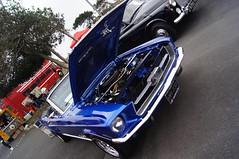 DSC03130 (jtstewart) Tags: car vintage southport 2016 landspeed